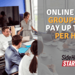 Online Focus Groups That Pay Up To $100 Per Hour