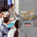 Pinterest Online Focus Groups That Pay Up To 100 Per Hour