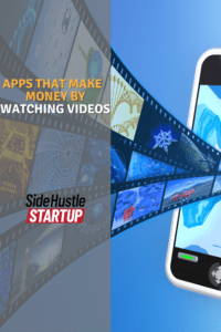 Pinterest apps that Make Money by watching Videos