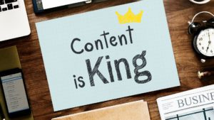 Benefits of using a content writing service